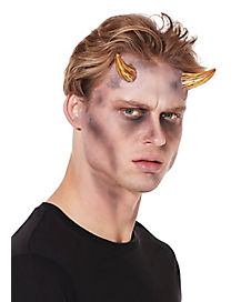 Brown Demon Horns