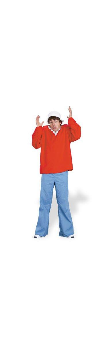 Men's Gilligan Character Costume - Gilligan's Island by Spirit Halloween