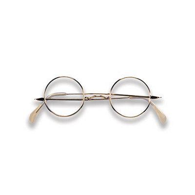 Unique Retro Vintage Style Sunglasses & Eyeglasses Round Wire Glasses $5.99 AT vintagedancer.com