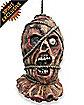Scarecrow Hanging Head Decoration