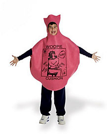 Kids Woopie Cushion Costume
