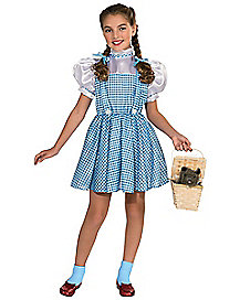 kids dorothy costume the wizard of oz - Spirit Halloween Medford Ma