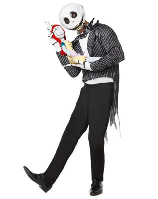 Jack Skellington Costume | Nightmare Before Christmas Costume