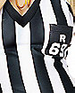 Sexy Referee Womens Costume
