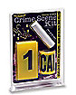 Crime Scene Kit - Decorations