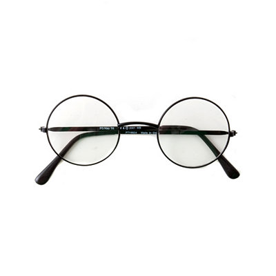 Edwardian Style Clothing Harry Potter Glasses - Harry Potter $6.99 AT vintagedancer.com