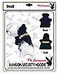 Playboy Pet Mansion Security SweaT-Shirt