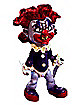 Clown Zombaby - Decorations