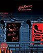 Freddy Silhouette Window Clings