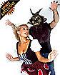 Goat Devil Mask