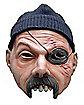 Barnacle Bob Half Mask