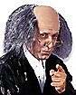 Bald Old Man Wig