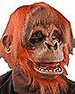 Orangutan Mask