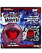 Bloody Glowing Mouth Effects Kit