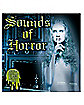 Sounds of Horror Music CD