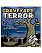 Graveyard Terror Music CD