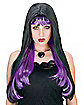 Sinister Witch Adult Wig