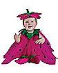 Strawberry Toddler Costume