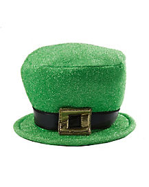 St. Patrick's Day Irish Top Hat