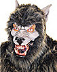 Giant Werewolf Professional Standing Prop