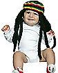 Rasta Tam Baby Wig