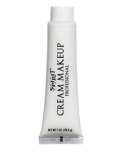White Cream Makeup - Spirithalloween.com