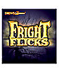 Fright Flix CD