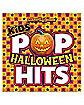 Kids Halloween Pop Party Music CD