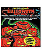 Halloween Party Music CD