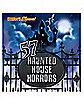 57 Haunted House Horrors CD