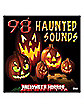 98 Haunted Halloween Sounds