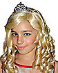 High School Musical Sharpay Deluxe Wig