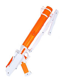 Clone Trooper Blaster - Star Wars