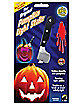 Pumpkin Knife Glow Stake