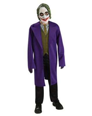 tween joker costume batman