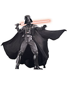 Adult Darth Vader Costume Theatrical - Star Wars