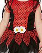 Toddler Littlest Ladybug Costume