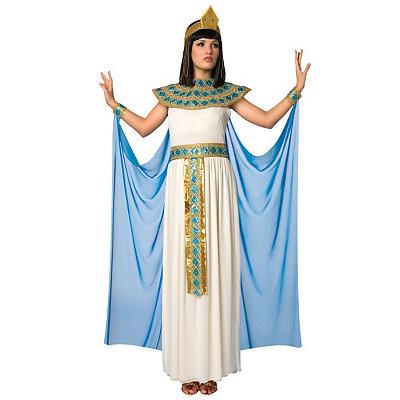 Roaring 20s Costumes- Cheap Flapper Dresses, Gangster Costumes Adult Cleopatra Costume $39.99 AT vintagedancer.com