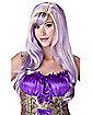 Faerytude Long Lavender Wig