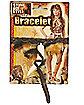 Stone Age Women's Bone Bracelet