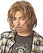 Rockstar Grunge Wig