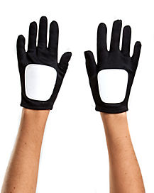 Kids Clone Trooper Gloves - Star Wars