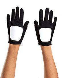 Kids Clone Trooper Gloves - Star Wars