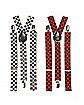 Punk Suspenders