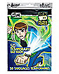 Ben 10 Bag of Temporary Tattoos