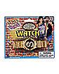 Hip Hop Dollar Watch