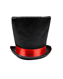 Mad Hatter Top Hat