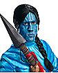 Avatar Na'vi Makeup