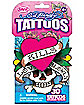 Ed Hardy 3D pack of 30 Tattoos