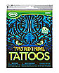 Twisted Tribal Tattoos Bag of 50+